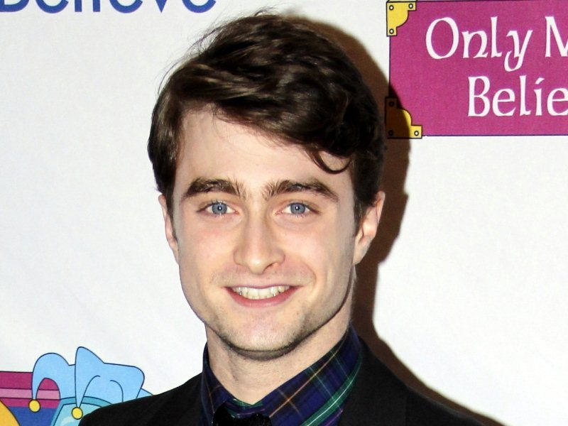 "Daniel Radcliffe stellt ""The Women in Black"" vor"