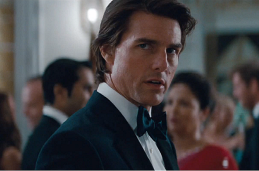 Tom Cruise will David Beckham nach Hollywood bringen