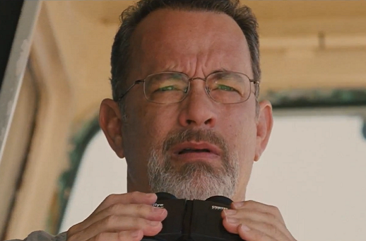 "Tom Hanks als ""Captain Phillips"" in neuem Thriller"