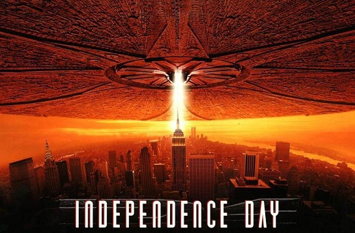 Independence Day 2 – Release 2015 ohne Will Smith