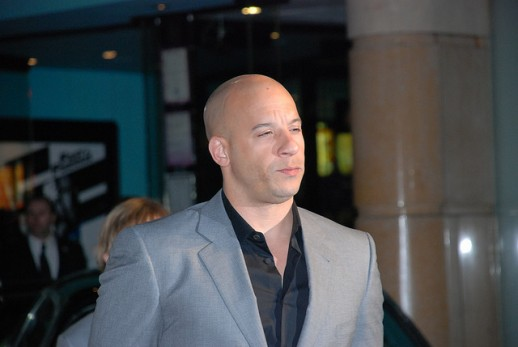 """World's Most Wanted""- Vin Diesel wieder in Action"
