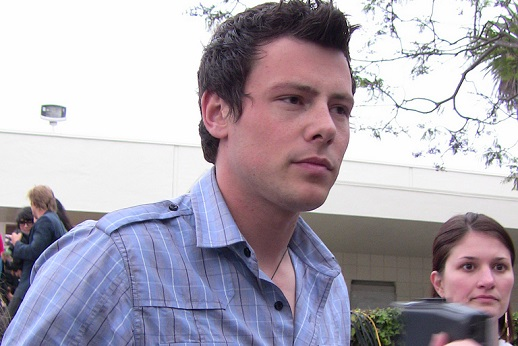 "Trauer um ""Glee""-Star Cory Monteith (†31)"