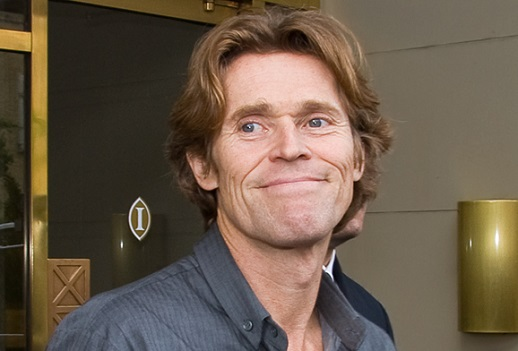 """Saint Laurent"": Willem Dafoe übernimmt Rolle des Andy Warhol"