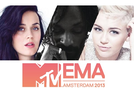 """MTV Europe Music Awards"" 2013"