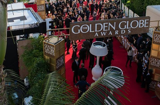 "Die ""Golden Globe Awards"" 2014"