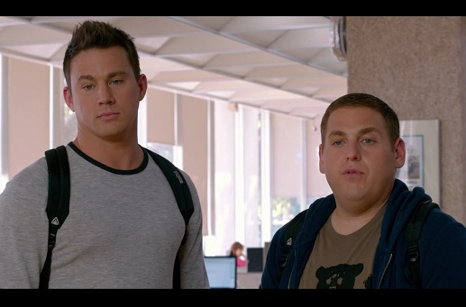 """22 Jump Street"": Channing Tatum & Jonah Hill wieder in Action"
