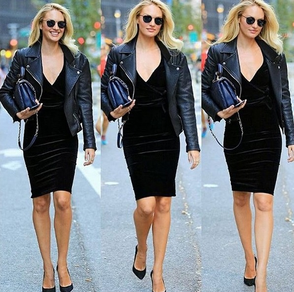 Candice Swanepoel Foto: Instagram / angelcandices