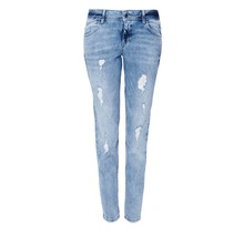 s.Oliver Romantic-Used-Jeans