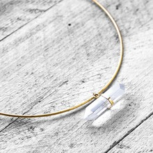 Koshikira CLEAR POINT Choker
